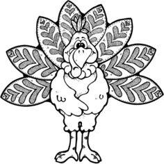 236x236 Turkey Labeling Homeschool