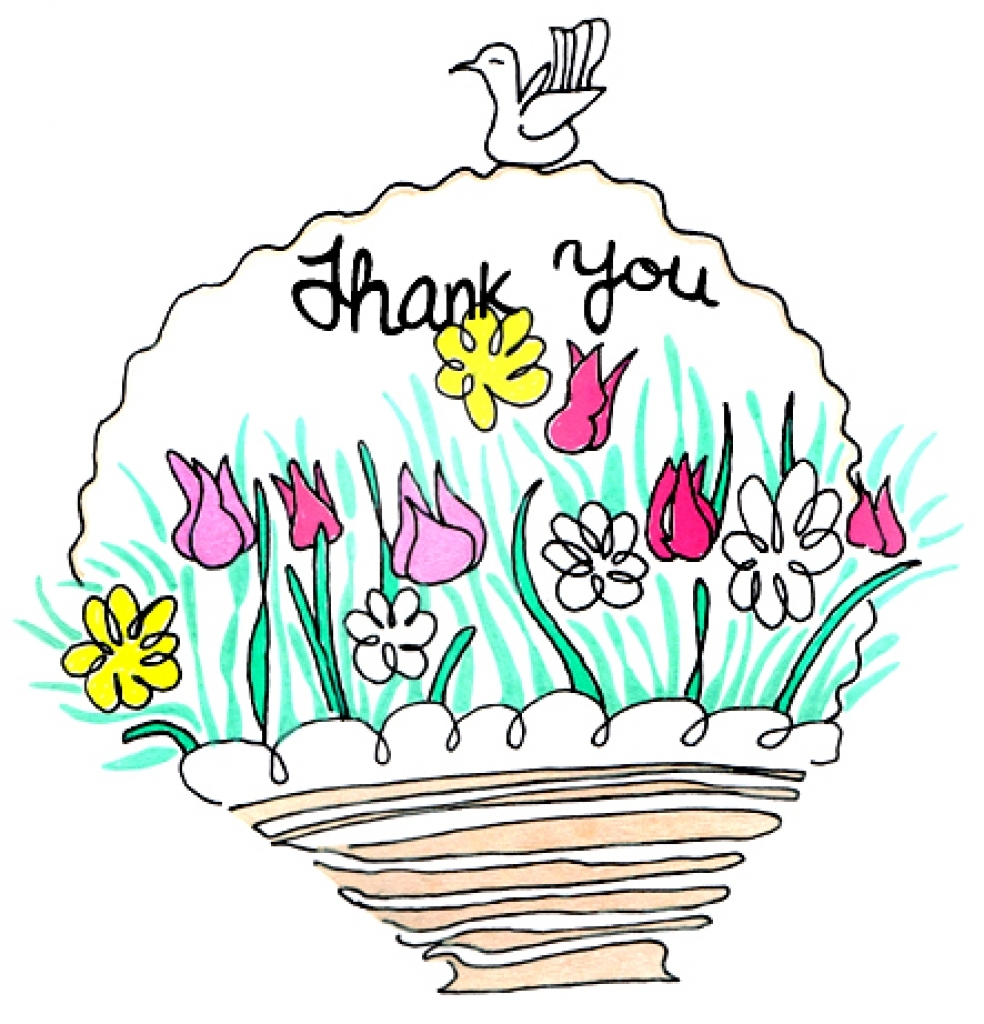 Blood thank you. Thankyou clipart free download