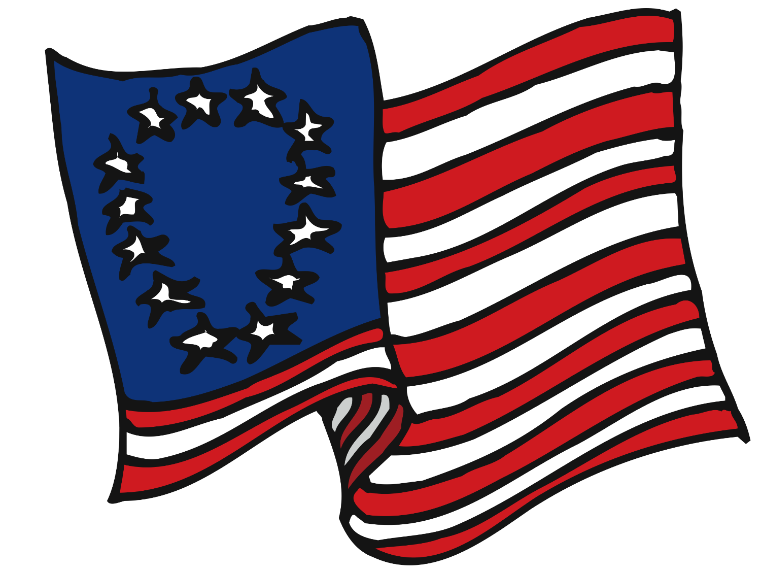 The 13 Colonies Clipart | Free download best The 13 ...