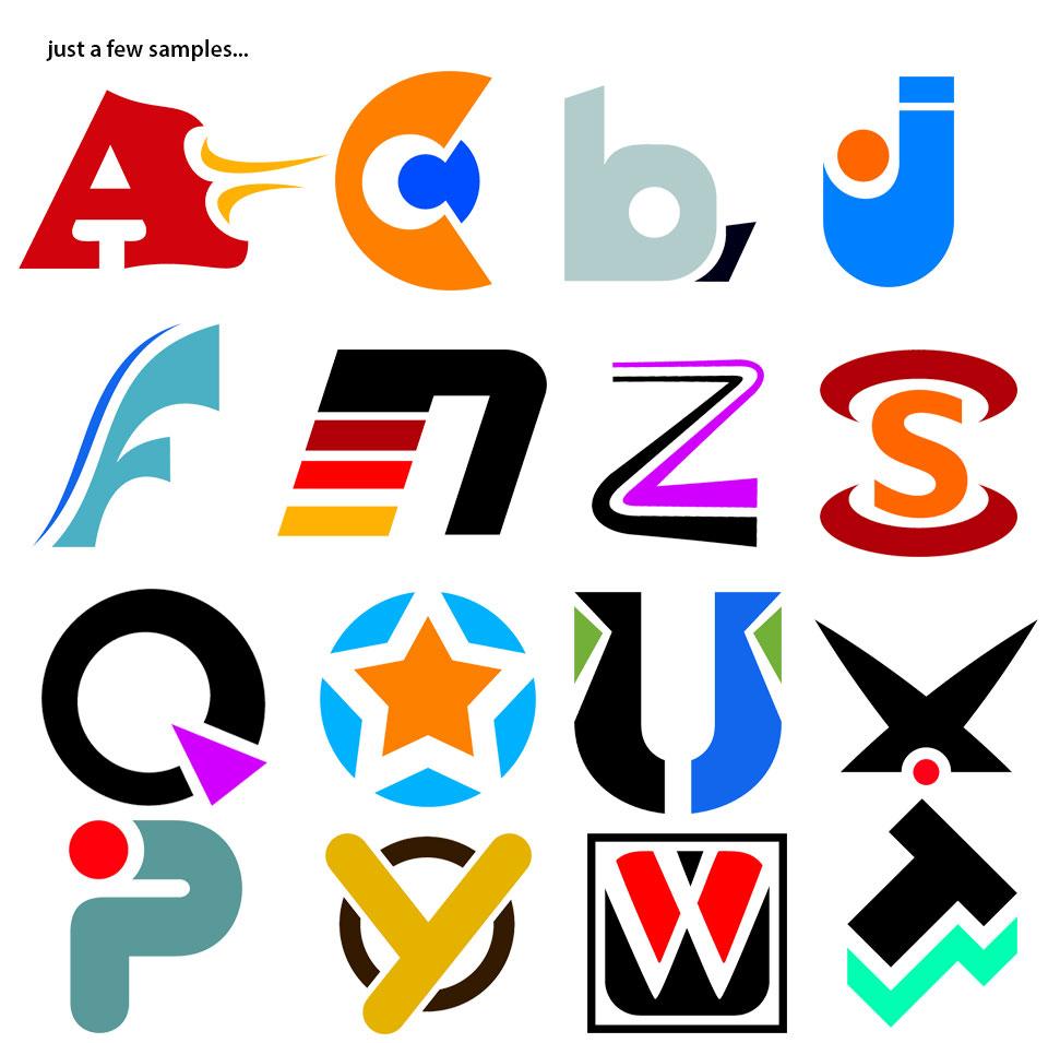 960x955 Alphabet Art 2