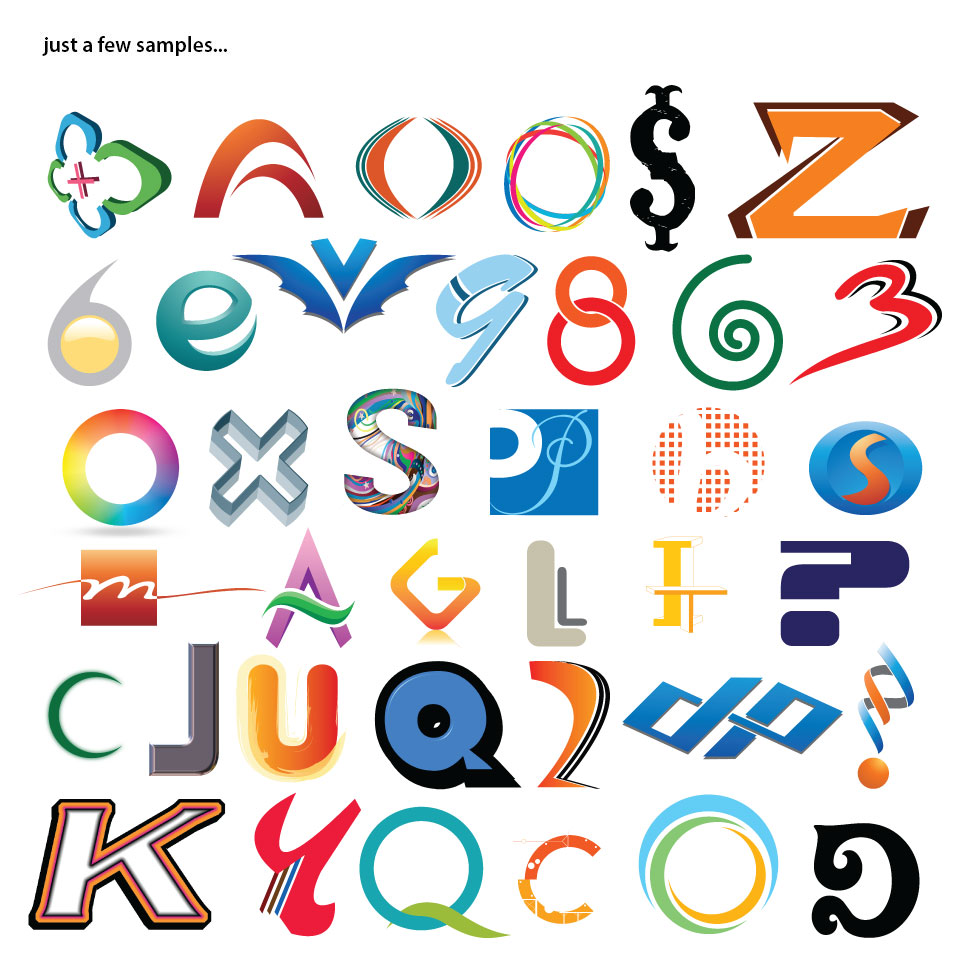 960x955 Alphabet Art Plus Numbers