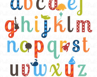 340x270 Alphabet Clip Art Gold Glitter Letters Cliparts Hand Painted