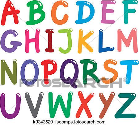450x407 Alphabet Clipart Eps Images. 139,425 Alphabet Clip Art Vector