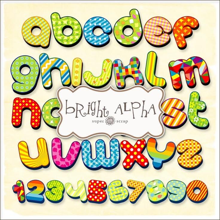 736x736 Alphabet Letter Clip Art