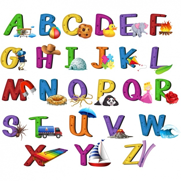 626x626 Alphabet Vectors, Photos And Psd Files Free Download