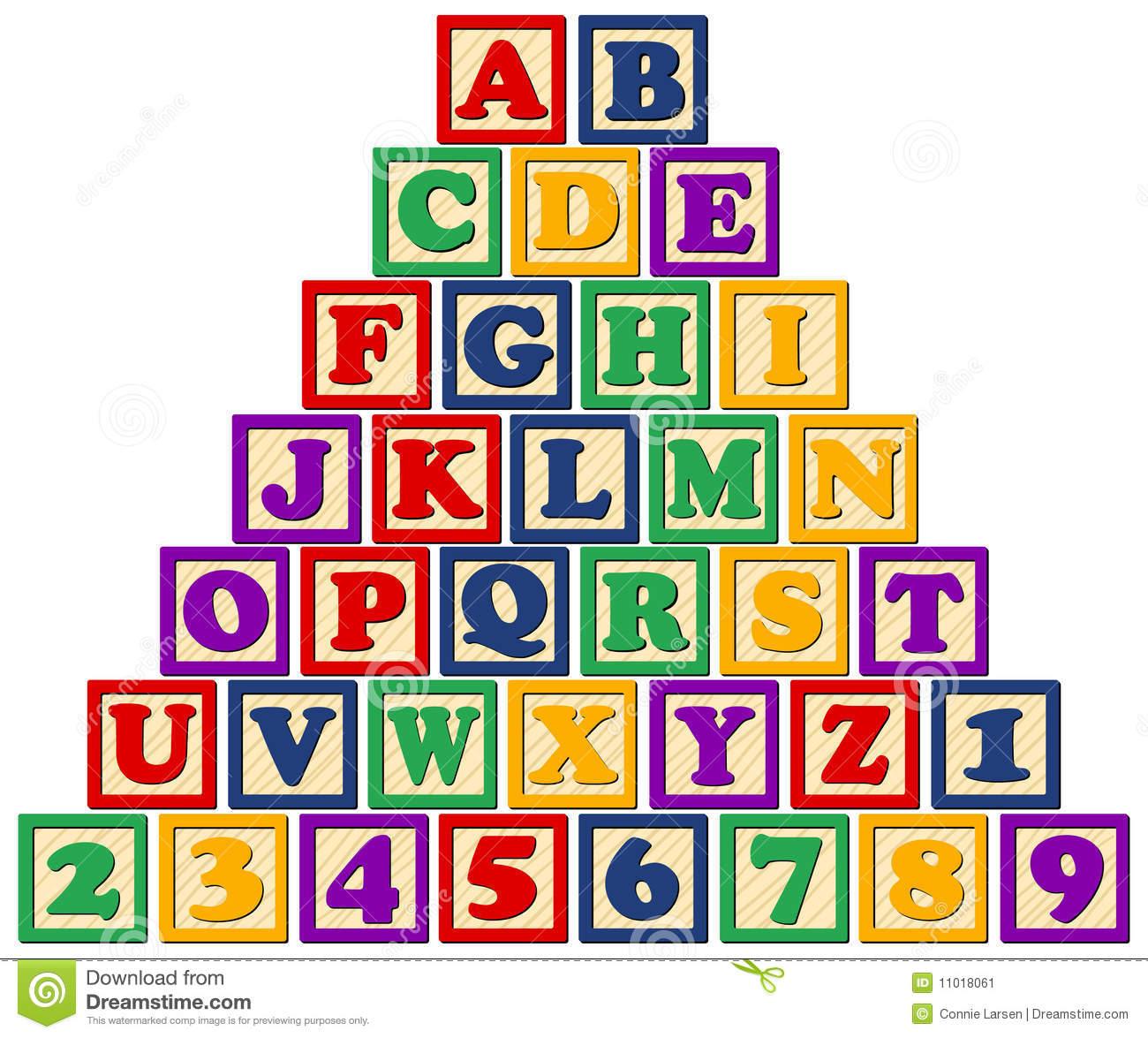 1300x1175 Alphabet Block Letter Clipart