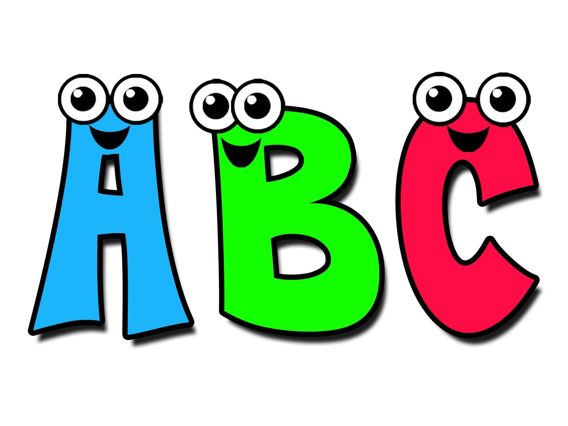 1920x1440 Abc Alphabet Songs Collection Vol. 1