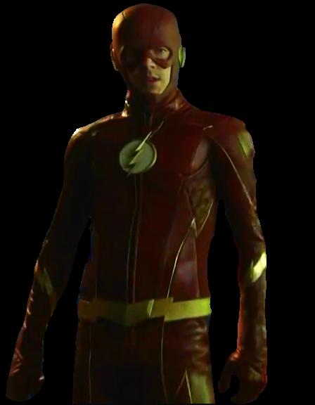 448x576 The Flash Future Flash Costume Png By Metropolis Hero1125