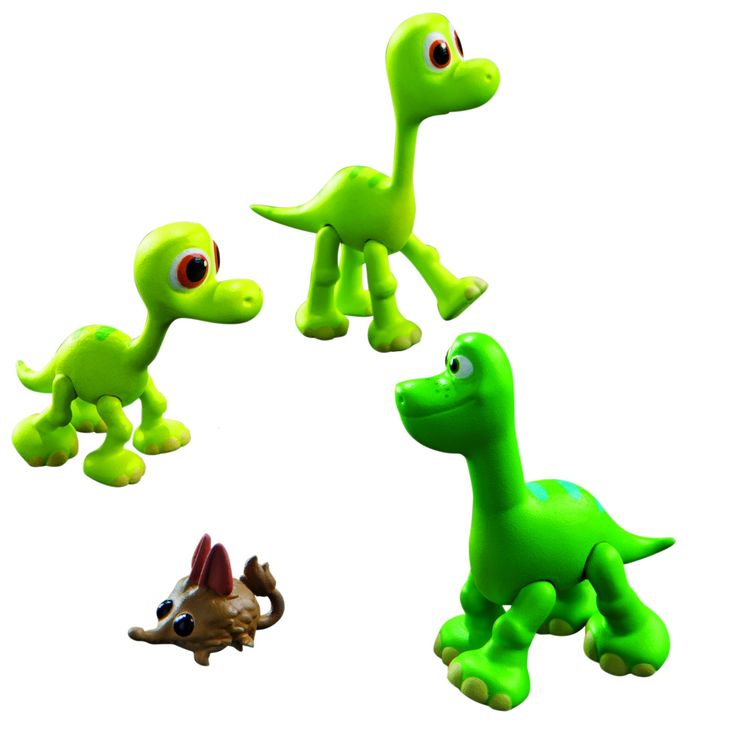 The Good Dinosaur Clipart