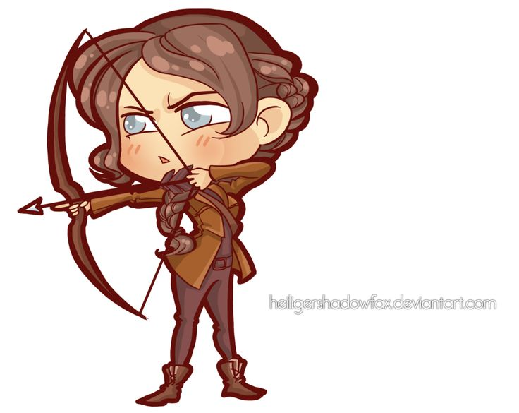 The Hunger Games Png Clipart