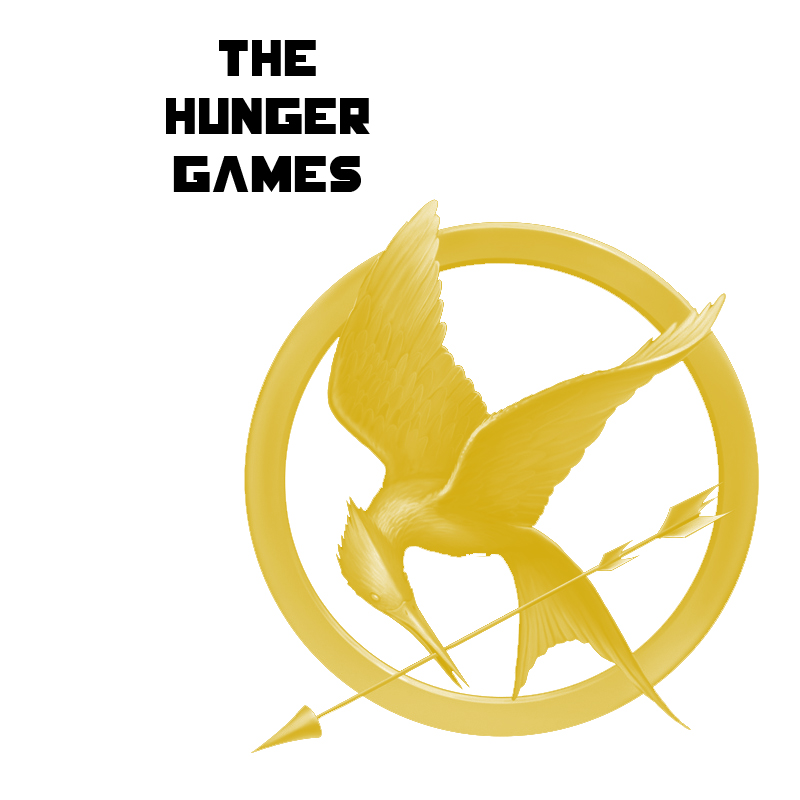800x800 Hunger Games Mockingjay Clip Art Cliparts