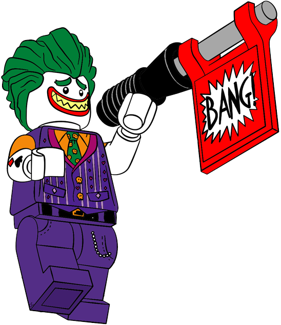 548x633 Catwoman Clipart The Joker