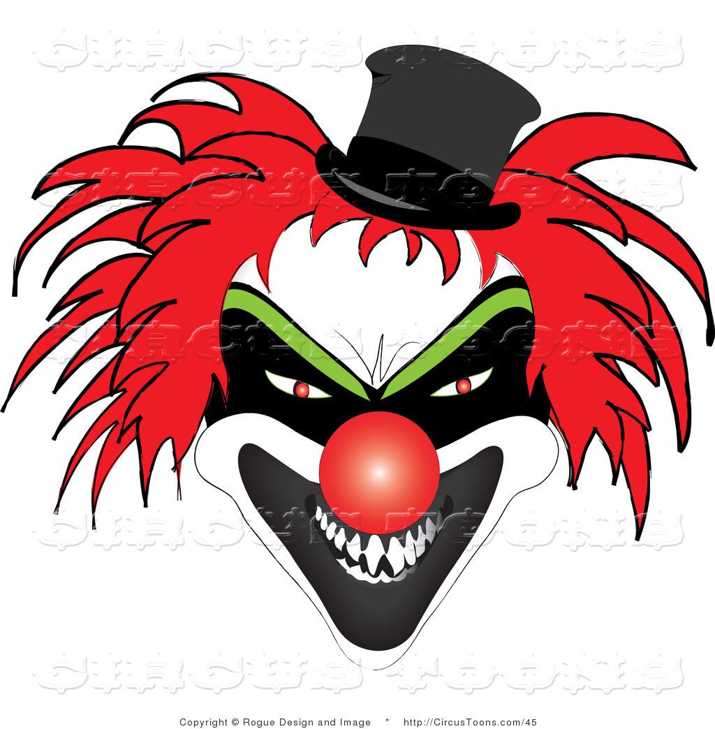 1024x1044 Joker Clipart Nose