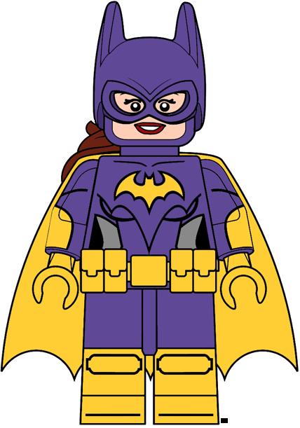 428x611 The Lego Batman Movie Clip Art Images