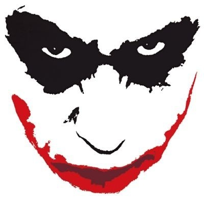 400x388 Batman Clipart Batman Face