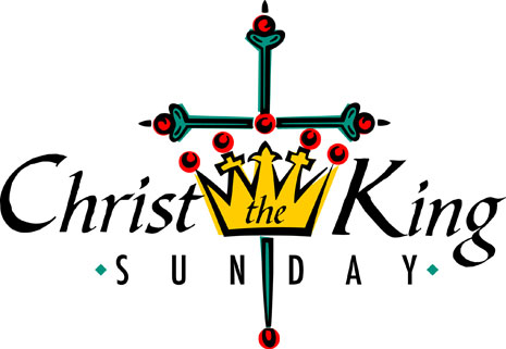 465x321 An Encouraging Word Christ The King Homily