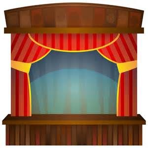 Theater Clipart Images
