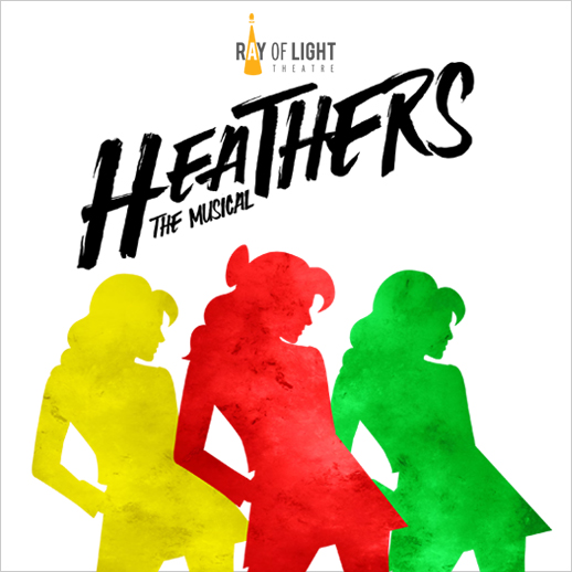 518x518 Heathers The Musical