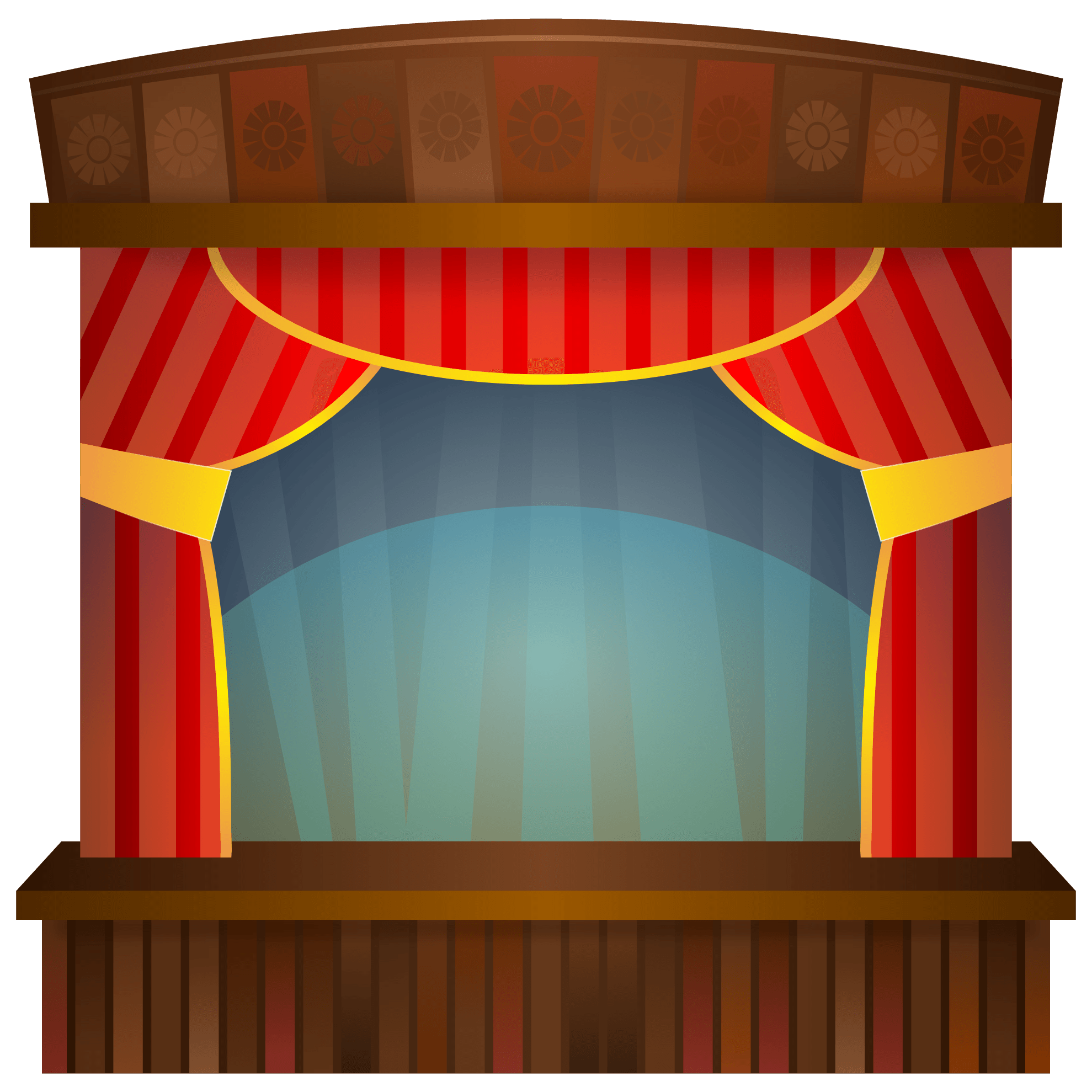 1979x1979 Theater Background Cliparts Many Interesting Cliparts