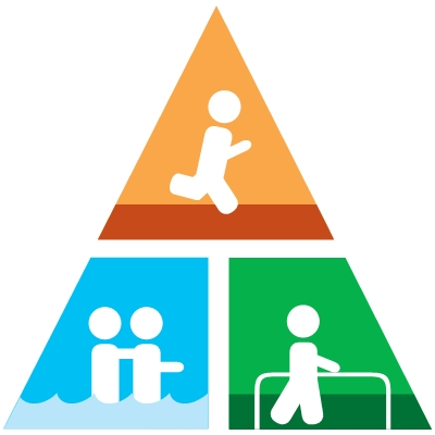 400x400 Physical Therapy Clipart