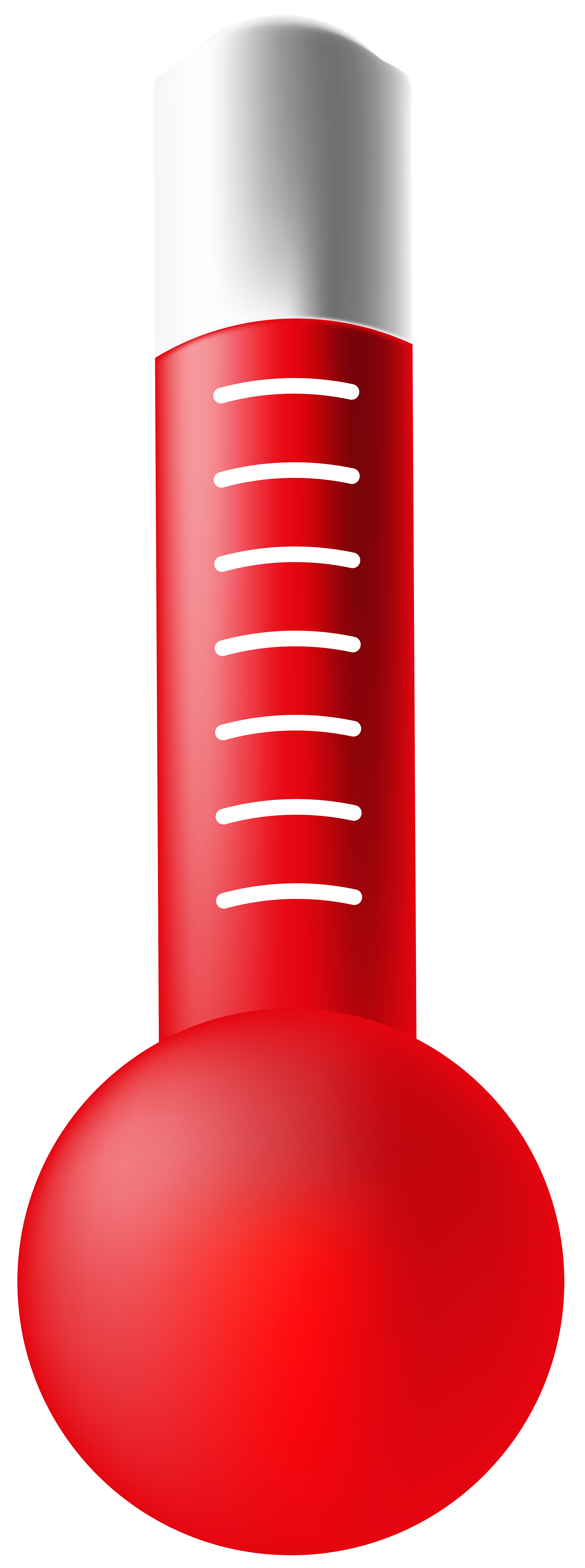 2985x8000 Hot Thermometer Weather Icon Png Clip Art