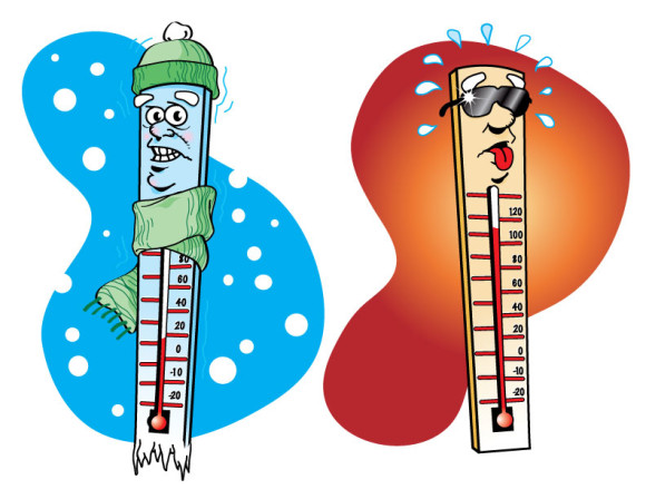 580x448 Blank Thermometer Clip Art Free Clipart Images 2 2