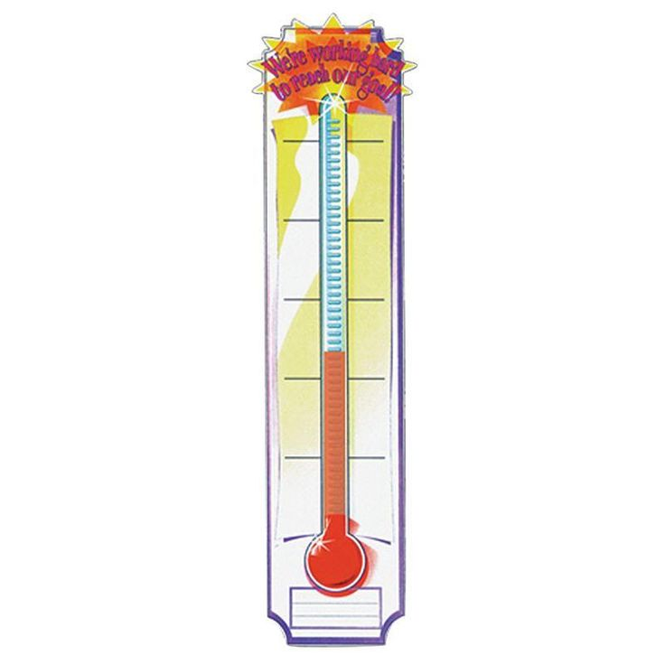 736x736 The Best Goal Thermometer Ideas Fundraiser