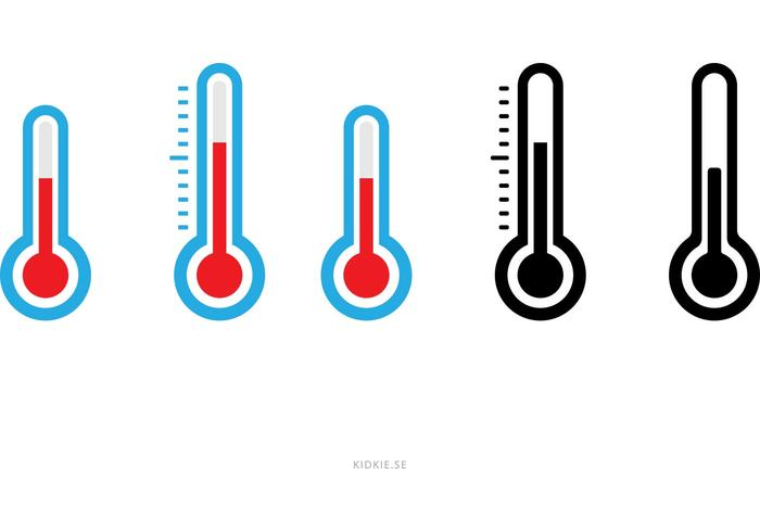 700x490 Goal Thermometer Free Vector Art