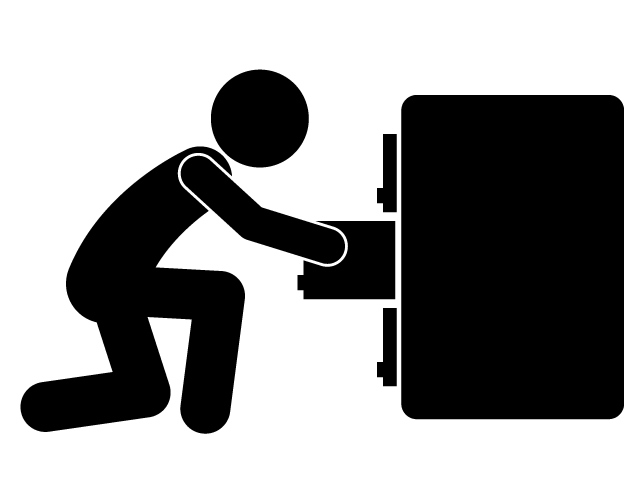 640x480 Being A Thief Crime Free Pictogram