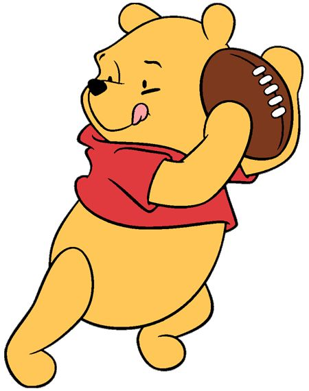 450x570 741 Best Pooh Clip Images Winnie The Pooh, Animated