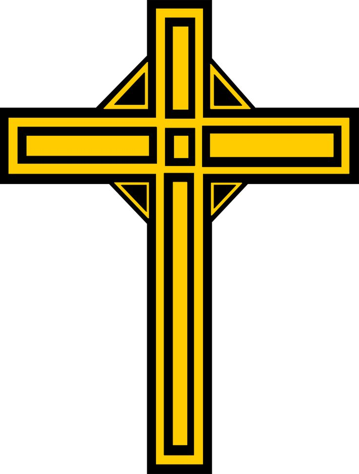 736x971 Cross Clipart Black And White Free Images