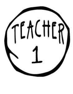 236x305 This Product Has Teacher 1 To Teacher 8 Logo Like Thing 1