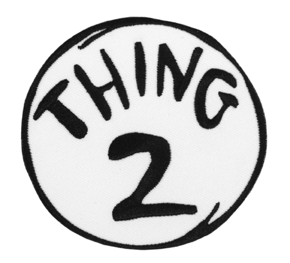 photograph about Thing 1 and Thing 2 Printable Circles identify Detail 1 And Point 2 Pictures Free of charge down load suitable Issue 1 And