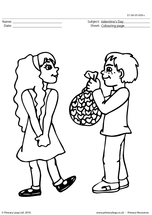 Thing One And Thing Two Coloring Pages