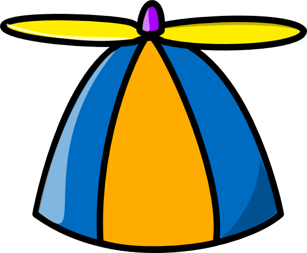 600x494 Hat Clip Art