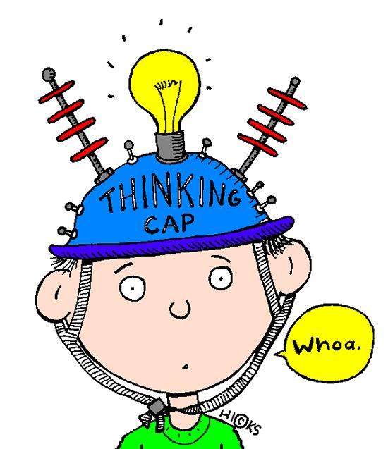 550x637 Thinking Cap Clipart Many Interesting Cliparts