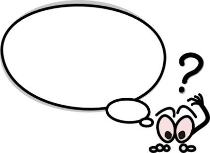 425x310 Thinking Man Pictures Clip Art