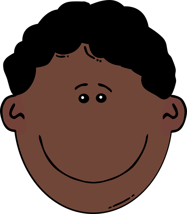 629x720 Cub Clipart Face