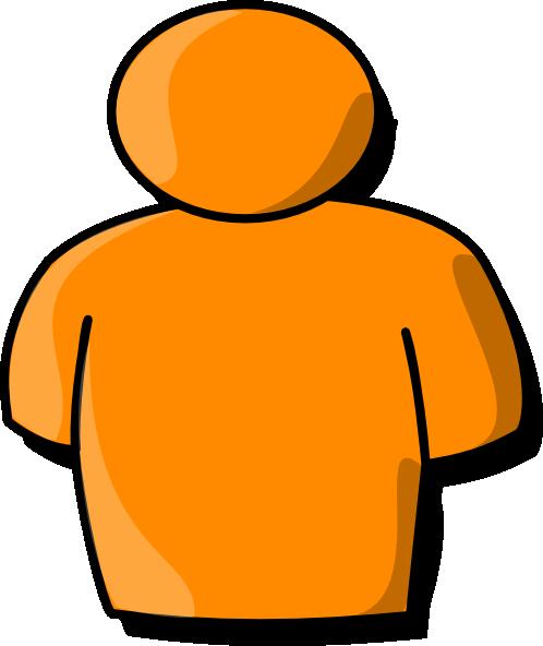 498x592 Person Symbol Clipart