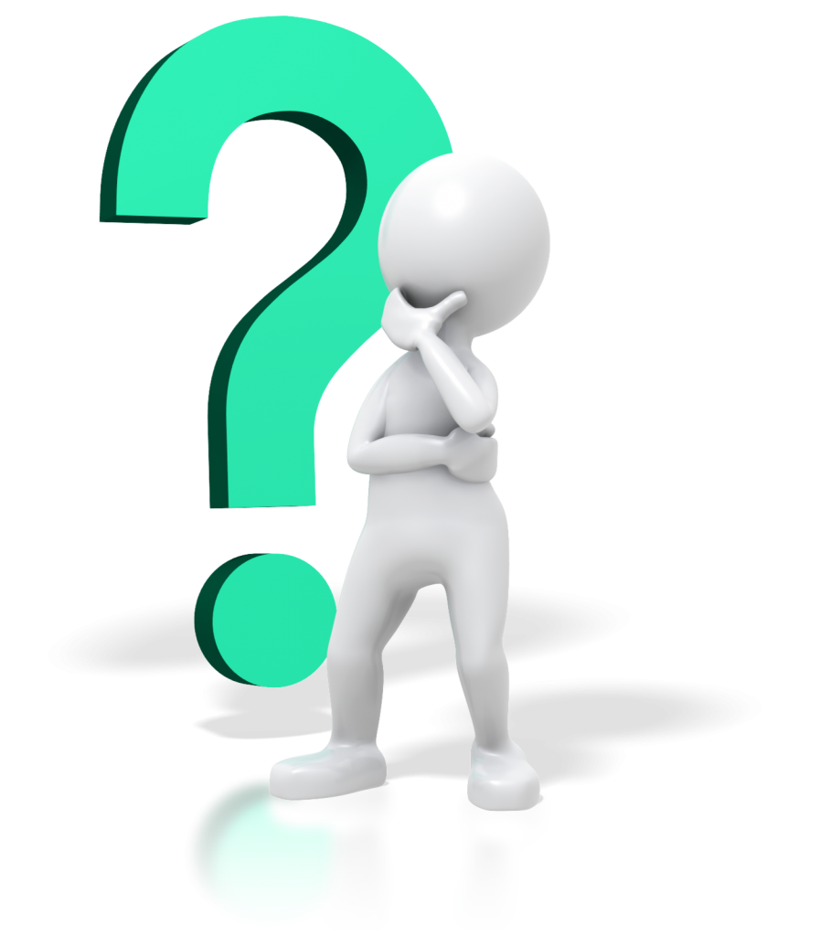 897x1024 Question Mark Clipart Student Thinking