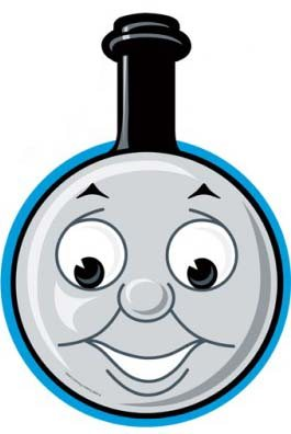 photograph about Thomas and Friends Printable Faces identify Thomas Clipart Absolutely free down load least complicated Thomas Clipart upon