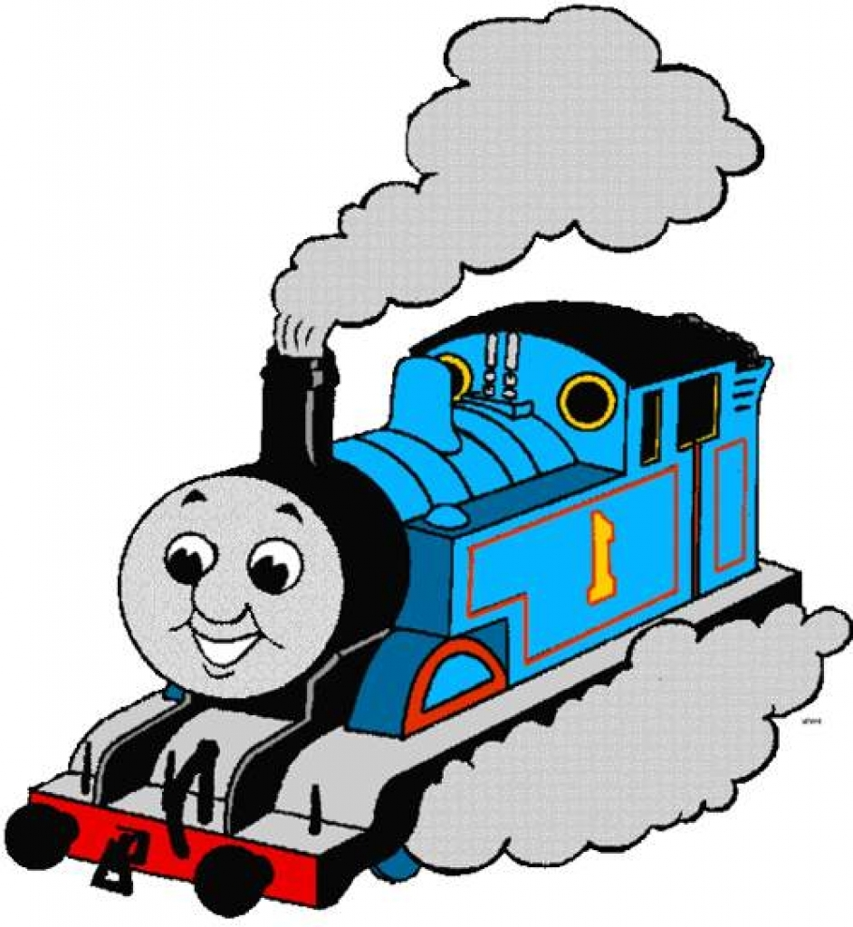 942x1024 Thomas The Train Clip Art Clipartsco Microsoft Clip Art Thomas