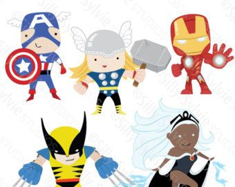 340x270 Baby Clipart Thor