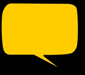 299x264 Bubble Clipart Yellow