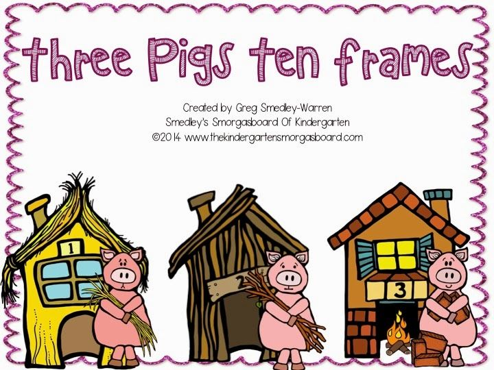 720x540 339 Best The Three Little Pigs Images Anchor Charts