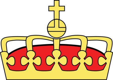 448x318 Jesus Crown Cliparts 225444