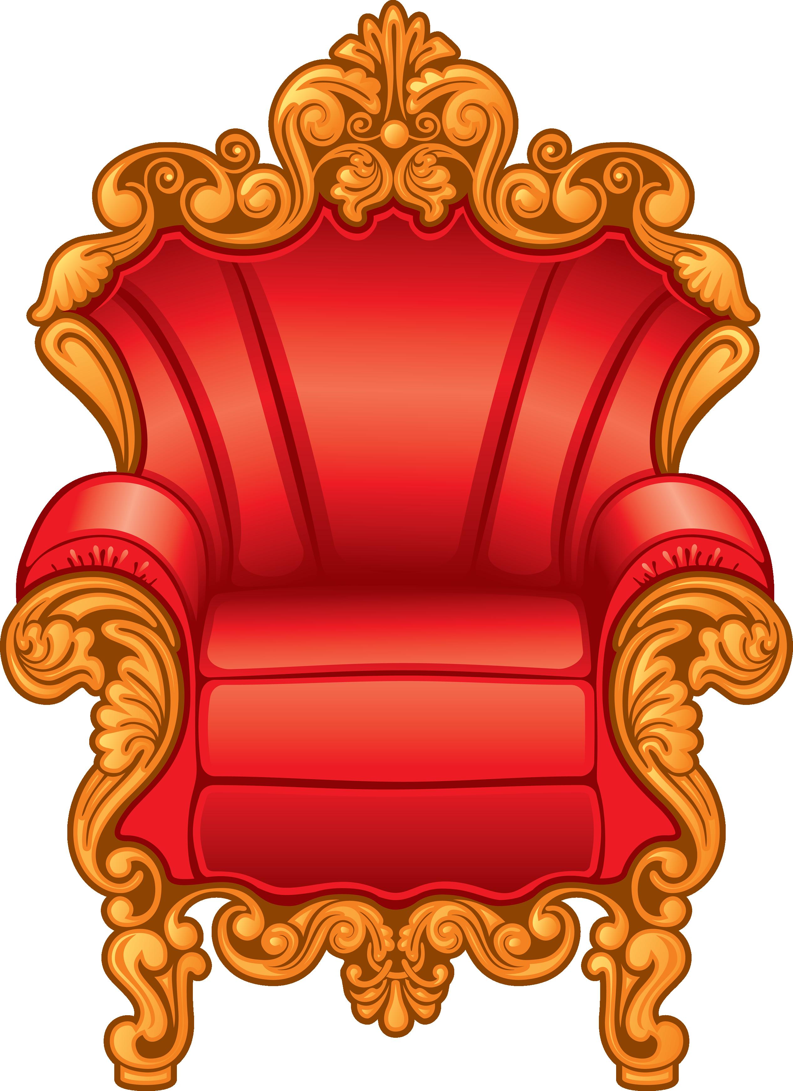 2533x3484 Throne Clipart Transparent