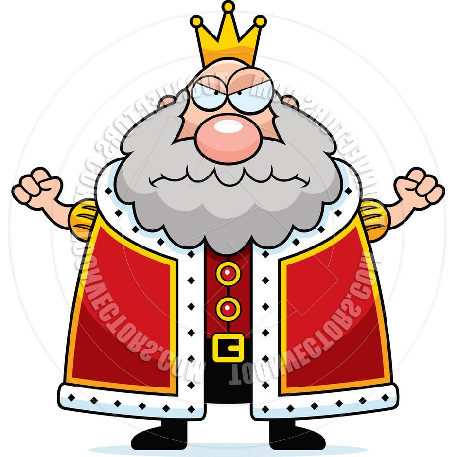 940x940 Best Free Mean King Clipart Evil Pictures