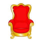 170x170 Chair Clipart King'S