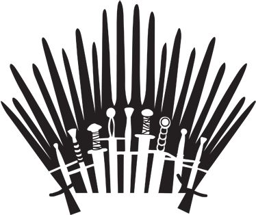 Throne Cliparts